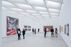 The Broad | Museen | DS+R I Diller Scofidio + Renfro