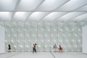 The Broad | Museums | DS+R I Diller Scofidio + Renfro