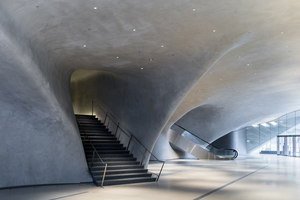 The Broad | Musei | DS+R I Diller Scofidio + Renfro