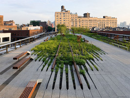 High Line | Parques | Diller Scofidio + Renfro