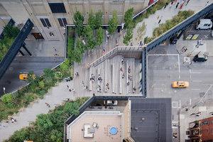 High Line   Parks   Diller Scofidio + Renfro