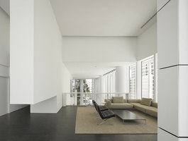 Rothschild Tower | Case plurifamiliari | Richard Meier & Partners Architects