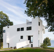 Smith House | Detached houses | Richard Meier & Partners Architects