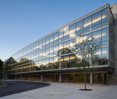 Jacobi Medical Center Phase II Modernizations | Hospitals | Pei Cobb Freed & Partners