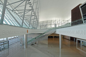 Carrasco International Airport | Aereopori | Rafael Viñoly Architects