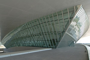Carrasco International Airport | Aeropuertos | Rafael Viñoly Architects