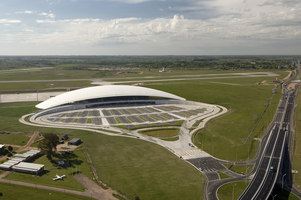 Carrasco International Airport | Aéroports | Rafael Viñoly Architects