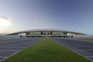 Carrasco International Airport | Airports | Rafael Viñoly Architects
