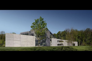 Stone Hill Center | Museos | Tadao Ando