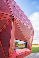 Espace Culturel de La Hague | Concert halls | Peripheriques architectes
