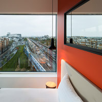 Hipark Hotel | Hotels | Manuelle Gautrand Architecture