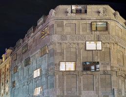Fouquet's Barrière | Hotels | Edouard François Architecte