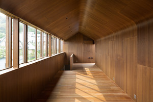 A HOUSE for OISO | Detached houses | Dorell.Ghotmeh.Tane / Architects