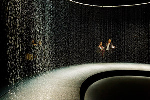 LIGHT in WATER | Installations | Dorell.Ghotmeh.Tane / Architects
