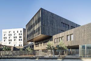 Lycée La Plaine | Schulen | Brenac & Gonzalez