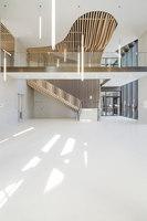 Lycée La Plaine | Schools | Brenac & Gonzalez