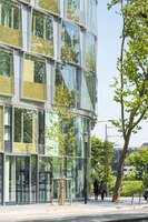 Quai Ouest | Office buildings | Brenac & Gonzalez