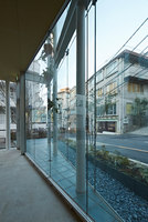 Green Triangle – Aoyama 346 | Office buildings | Sasaki Architecture