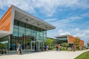 Lawrence Public Library Expansion | Administration buildings | Gould Evans