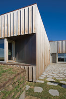 Hof | Detached houses | Studio Granda