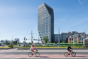 Baltyk | Office buildings | MVRDV