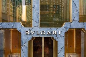 Bulgari Kuala Lumpur | Shops | MVRDV