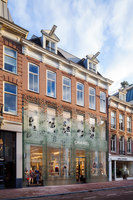 Crystal Houses | Shops | MVRDV