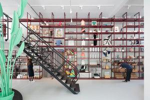 Groos Concept Store | Intérieurs de magasin | MVRDV