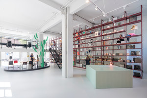 Groos Concept Store | Negozi - Interni | MVRDV