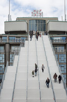 The Stairs To Kriterion | Installations | MVRDV