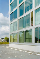 HipHouse Zwolle | Apartment blocks | Atelier Kempe Thill
