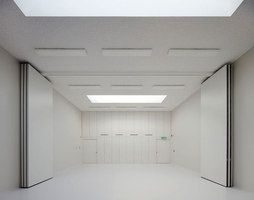 VILLA PU | Church architecture / community centres | Atelier Kempe Thill
