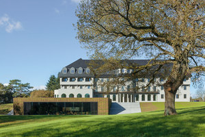 Parliament for the German-Speaking Community | Administration buildings | Atelier Kempe Thill
