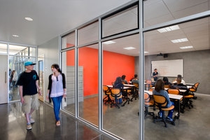 Berkeley YMCA - PG&E Teen Center | Schools | Noll & Tam Architects