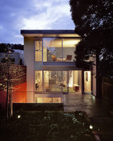 1532 HOUSE | Semi-detached houses | Fougeron Architecture