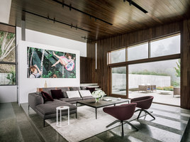 Fall House | Casas Unifamiliares | Fougeron Architecture