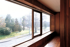 Pael House | Detached houses | PEZO VON ELLRICHSHAUSEN ARCHITECTS