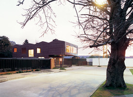 Pael House | Detached houses | Pezo von Ellrichshausen