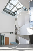 New World Center | Concert halls | Frank O. Gehry