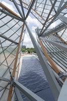 Fondation Louis Vuitton | Museums | Frank O. Gehry