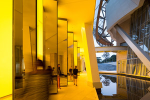 Fondation Louis Vuitton | Museos | Frank O. Gehry