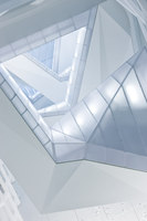 41 Cooper Square | Università | Morphosis Architects