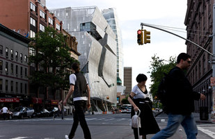 41 Cooper Square | Universities | Morphosis Architects