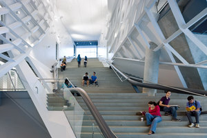 41 Cooper Square | Universités | Morphosis Architects