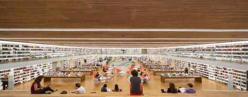 Livraria Cultura | Shop interiors | studio mk27