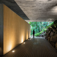 Jungle house | Locali abitativi | studio mk27