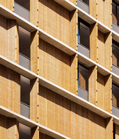 Vertical Itaim | Apartment blocks | studio mk27