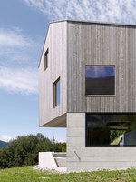 Chalet, Val D'hérens | Detached houses | savioz fabrizzi architects