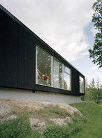 No.5 House | Detached houses | Claesson Koivisto Rune