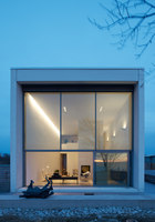 Villa Widlund | Detached houses | Claesson Koivisto Rune